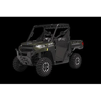 2020 Polaris Ranger XP 1000 for sale 200791199