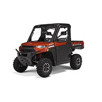 2020 Polaris Ranger XP 1000 for sale 200791669