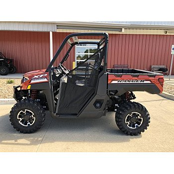 2020 Polaris Ranger XP 1000 for sale 200793821