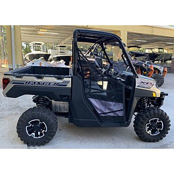 2020 Polaris Ranger XP 1000 for sale 200794651