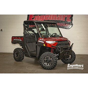 2020 Polaris Ranger XP 1000 for sale 200795118