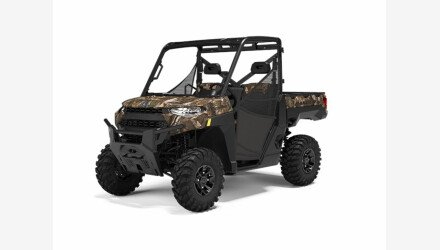 2020 Polaris Ranger XP 1000 for sale 200797915