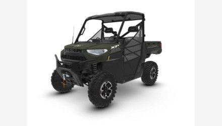 2020 Polaris Ranger XP 1000 for sale 200797917