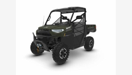 2020 Polaris Ranger XP 1000 for sale 200797919