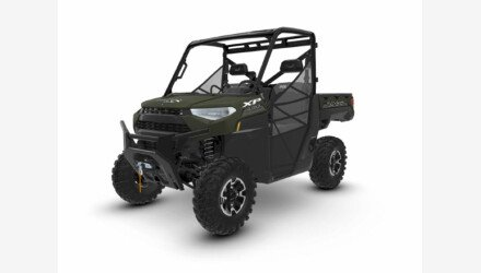 2020 Polaris Ranger XP 1000 for sale 200798616