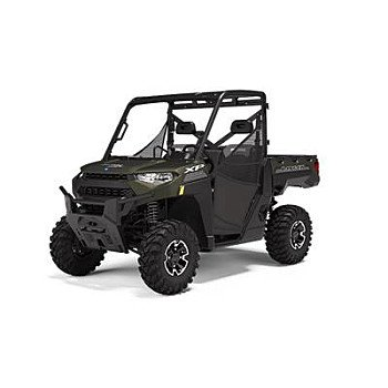2020 Polaris Ranger XP 1000 for sale 200804125