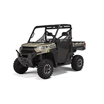 2020 Polaris Ranger XP 1000 for sale 200807555