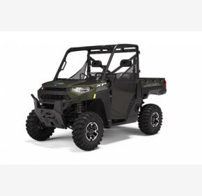 2020 Polaris Ranger XP 1000 for sale 200809320