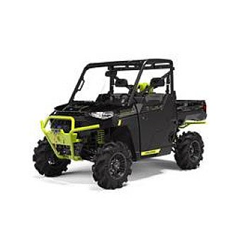2020 Polaris Ranger XP 1000 for sale 200809878