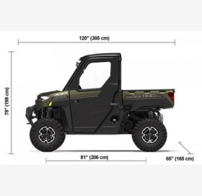 2020 Polaris Ranger XP 1000 for sale 200809912