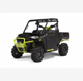 2020 Polaris Ranger XP 1000 for sale 200809920
