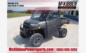 2020 Polaris Ranger XP 1000 for sale 200819088
