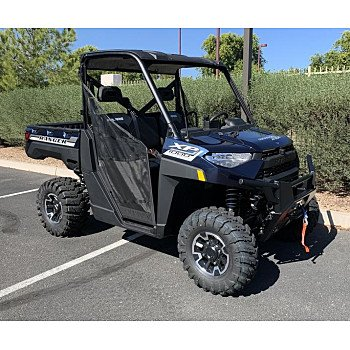 2020 Polaris Ranger XP 1000 for sale 200820207