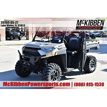 2020 Polaris Ranger XP 1000 for sale 200820546