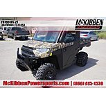 2020 Polaris Ranger XP 1000 for sale 200820557