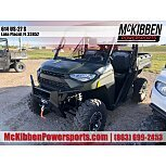 2020 Polaris Ranger XP 1000 for sale 200820681