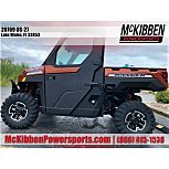 2020 Polaris Ranger XP 1000 for sale 200820684