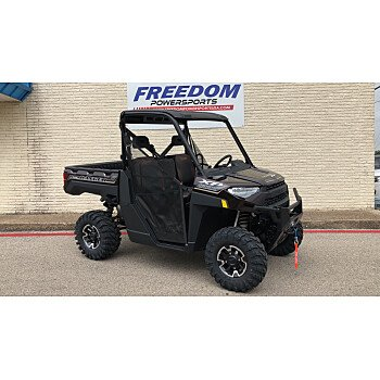 2020 Polaris Ranger XP 1000 for sale 200828777