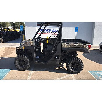 2020 Polaris Ranger XP 1000 for sale 200829196