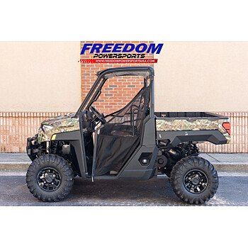 2020 Polaris Ranger XP 1000 for sale 200830907