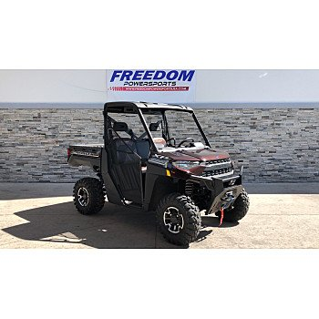 2020 Polaris Ranger XP 1000 for sale 200833165