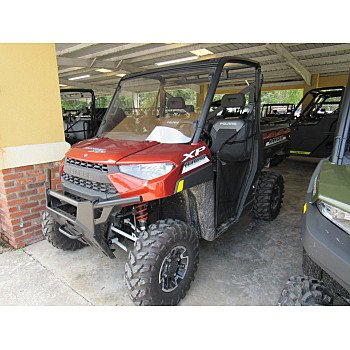 2020 Polaris Ranger XP 1000 for sale 200840206