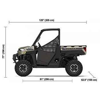 2020 Polaris Ranger XP 1000 for sale 200849154