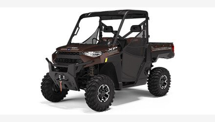 2020 Polaris Ranger XP 1000 for sale 200856434