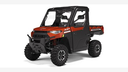 2020 Polaris Ranger XP 1000 for sale 200857250