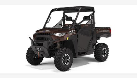 2020 Polaris Ranger XP 1000 for sale 200857252