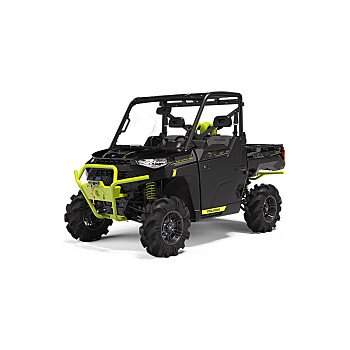 2020 Polaris Ranger XP 1000 for sale 200857412