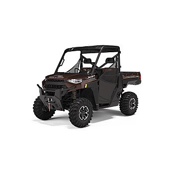 2020 Polaris Ranger XP 1000 for sale 200857416
