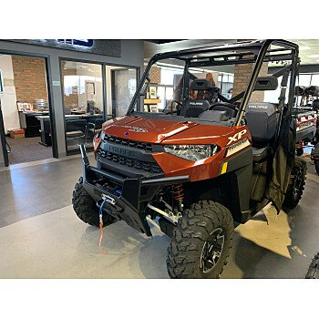 2020 Polaris Ranger XP 1000 for sale 200860620