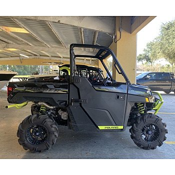2020 Polaris Ranger XP 1000 for sale 200861925