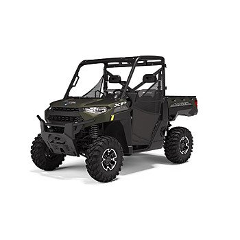 2020 Polaris Ranger XP 1000 for sale 200862731
