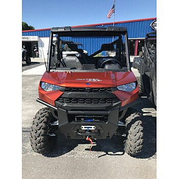 2020 Polaris Ranger XP 1000 for sale 200880957