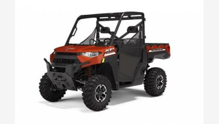 2020 Polaris Ranger XP 1000 for sale 200882496