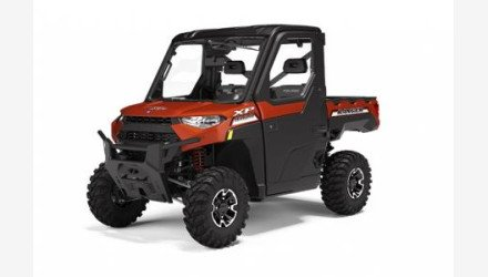 2020 Polaris Ranger XP 1000 for sale 200882501