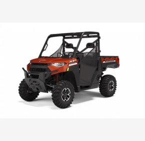2020 Polaris Ranger XP 1000 for sale 200884604