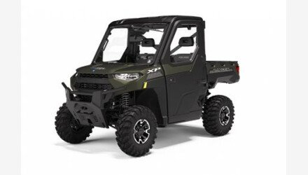 2020 Polaris Ranger XP 1000 for sale 200884606