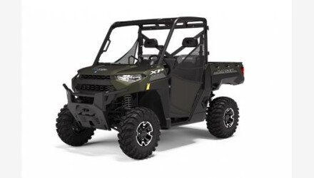 2020 Polaris Ranger XP 1000 for sale 200884615