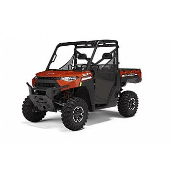 2020 Polaris Ranger XP 1000 for sale 200899242