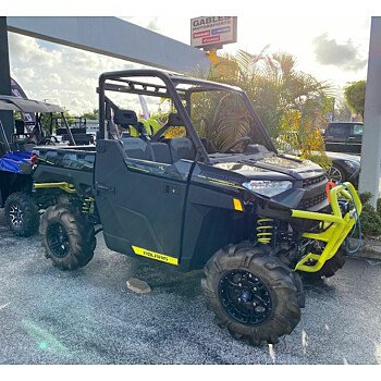 2020 Polaris Ranger XP 1000 for sale 200908435
