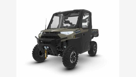 2020 Polaris Ranger XP 1000 for sale 200919721