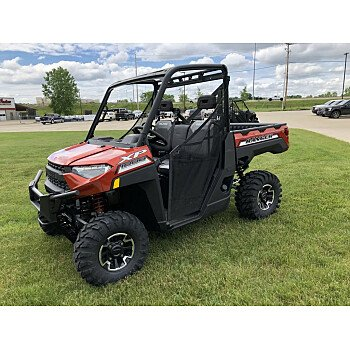 2020 Polaris Ranger XP 1000 for sale 200926979