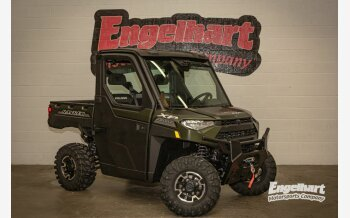2020 Polaris Ranger XP 1000 for sale 200928890