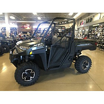 2020 Polaris Ranger XP 1000 for sale 200930265