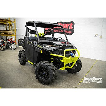 2020 Polaris Ranger XP 1000 for sale 200932561