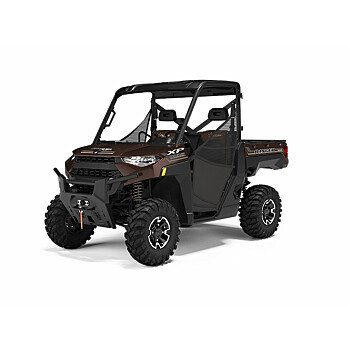 2020 Polaris Ranger XP 1000 for sale 200935938