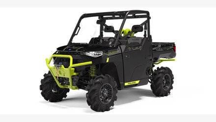 2020 Polaris Ranger XP 1000 for sale 200949824